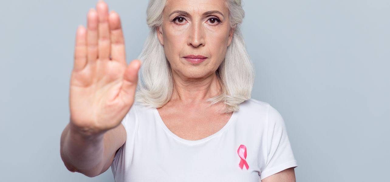 Höhere Brustkrebs Mortalität Unter älteren Frauen In Deutschland Als In Den Usa
